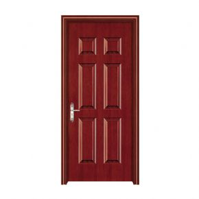 Nano-environmental doorZX-1039 Rosewood