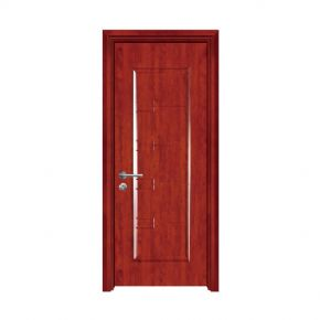 Nano wooden doorZXQ-1081 Apple wood A color