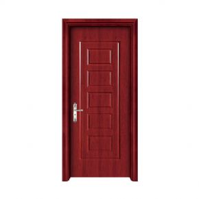 Nano wooden doorZXQ-1086 Rosewood B color