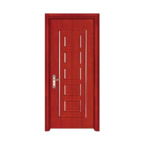 Nano wooden doorZXQ-1086 Rosewood A color