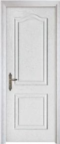 Solid wood doorPK8-503